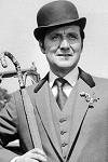 Patrick Macnee (1922-2015)