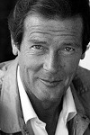 Roger Moore on Wogan