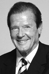 An Evening With Sir Roger Moore 2014