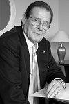Sir Roger Moore (1927-2017)