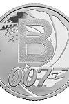 007 Royal Mint Coin