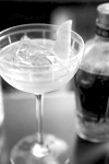 The Savoy Mixes Up Carte Blanche Cocktail