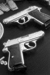 History Of The Walther PPK