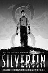 "Win ""SilverFin"" Graphic Novels"