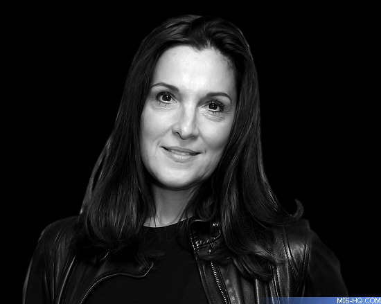 James Bond producer Barbara Broccoli