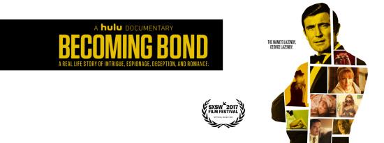 George Lazenby Becoming Bond