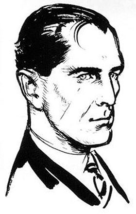 James Bond as Ian Fleming Saw Him