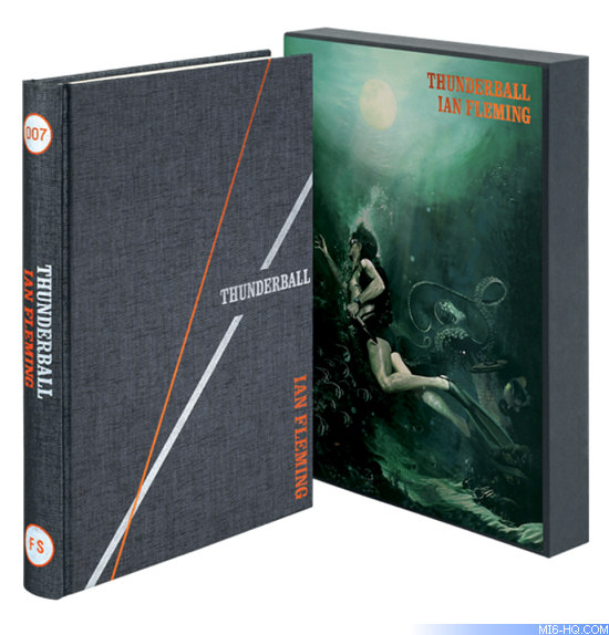 Moonraker Folio Society