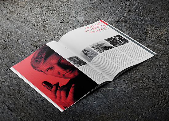 MI6 Confidential Magazine issue 40