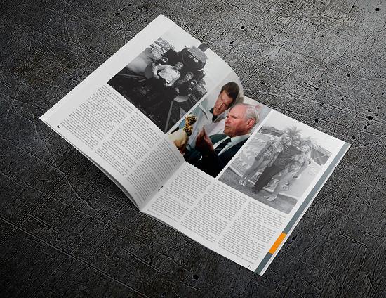 MI6 Confidential Magazine issue 41