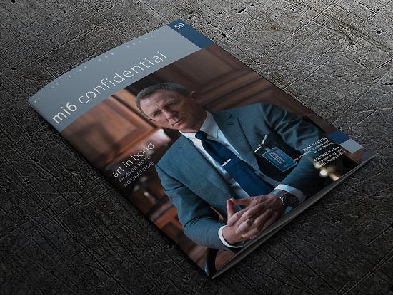 MI6 Confidential Issue #44