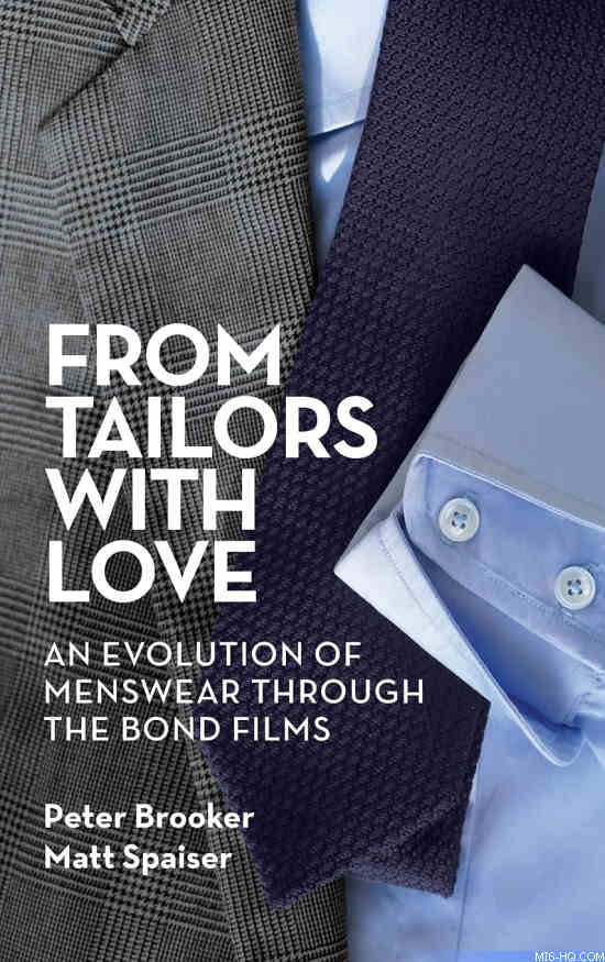 From Tailors With Love