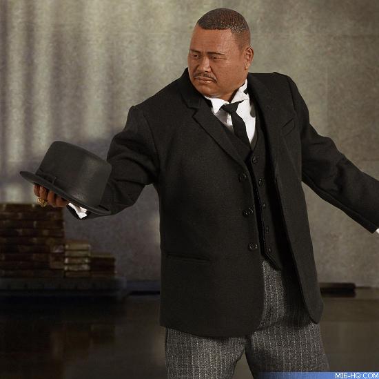 Big Chief Studios James Bond Goldfinger