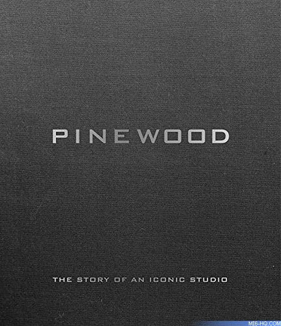 Pinewood Book