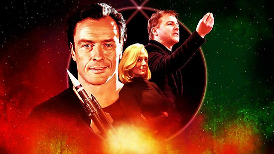 BBC Radio 4 James Bond  Moonraker
