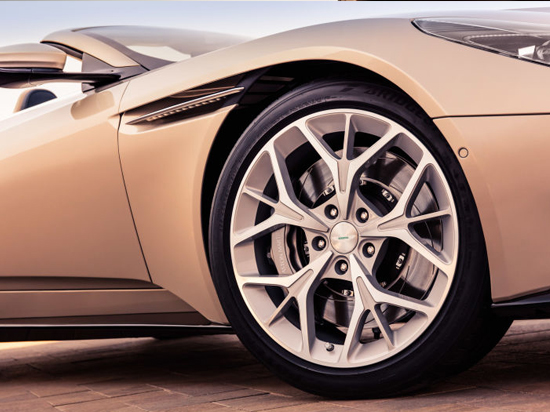 DB11 Coupe