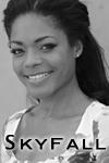 Meet The Cast - Naomie Harris