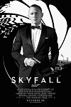 Skyfall BAFTA Nominations