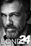 Christoph Waltz Boards Bond 24