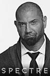 Meet The Cast - Dave Bautista
