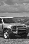 Land Rover Footage