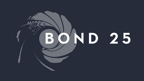 Bond 25 no title