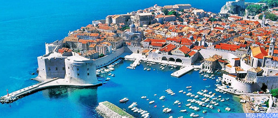 Dubrovnik in Croatia is being considered for Bond 25 filming