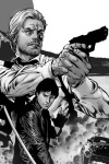 Felix Leiter Graphic Novel