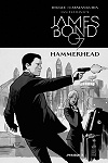 Hammerhead Graphic Novel