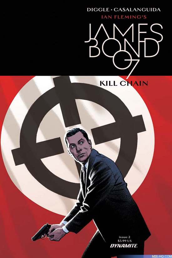 Kill Chain -