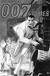 "Zig Zag ""007"" James Bond Comic Books"