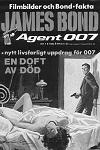 Semic James Bond Comic Books - 1984