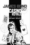 Casino Royale Comic Book Review