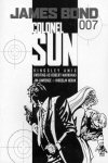 Colonel Sun Comic Book Review