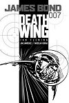 Death Wing Preview
