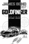 Goldfinger Comic Book Review