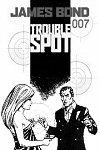 Trouble Spot Comic Book Review