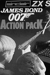 James Bond 007 Action Pack
