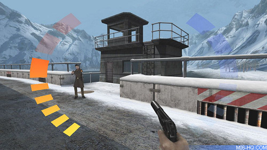 GoldenEye 007 screenshot for Xbox Live Arcade