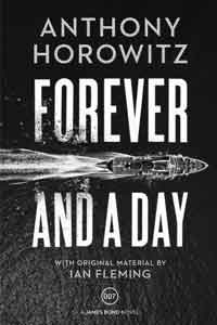 Forever And A Day Launch
