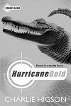 Hurricane Gold Paperback Artwork