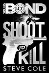 Shoot To Kill Cover Art