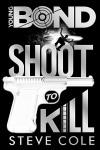Shoot To Kill Final Art