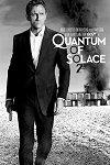 Quantum of Solace Unscripted